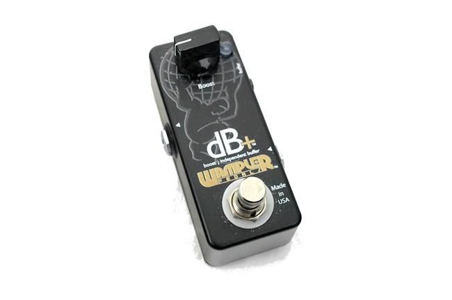 used wampler db boost guitar pedal heid music. Black Bedroom Furniture Sets. Home Design Ideas