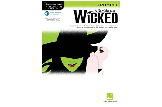 Wicked (Trumpet)