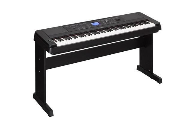 Yamaha Piano Lessons App