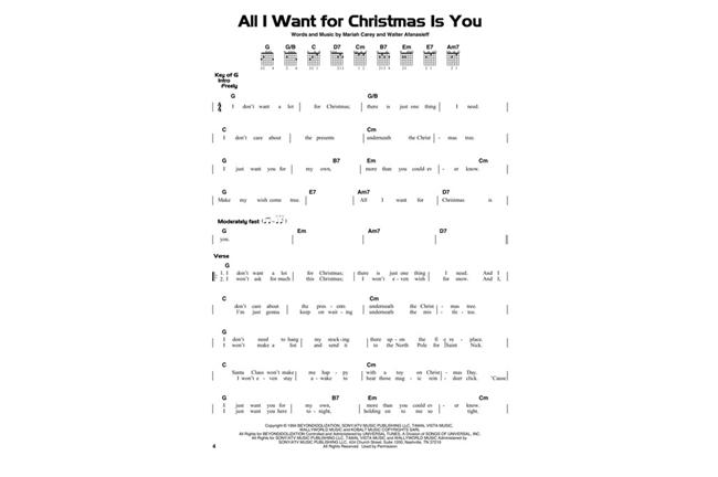 Simple Christmas Songs   Heid Music