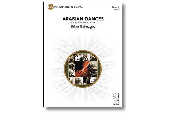 arabian dances FO