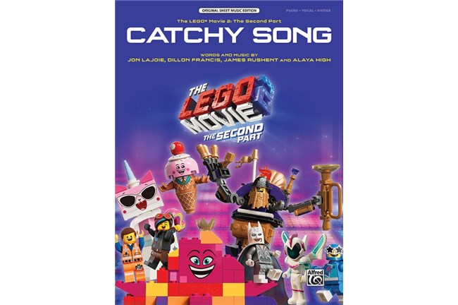 Catchy Songs - PVG