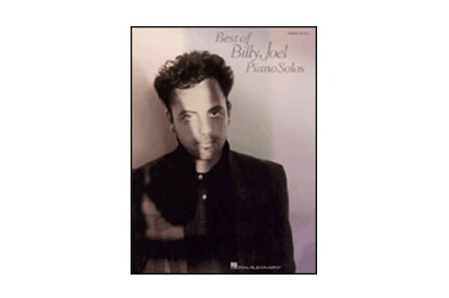 Best of Billy Joel Piano Solos