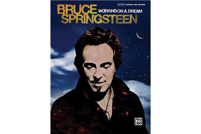 Bruce Springsteen, Cover