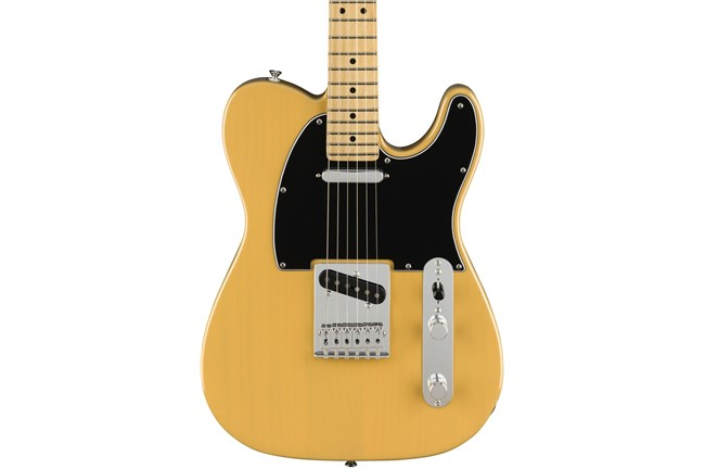 Fender Player Telecaster (Butterscotch Blonde)
