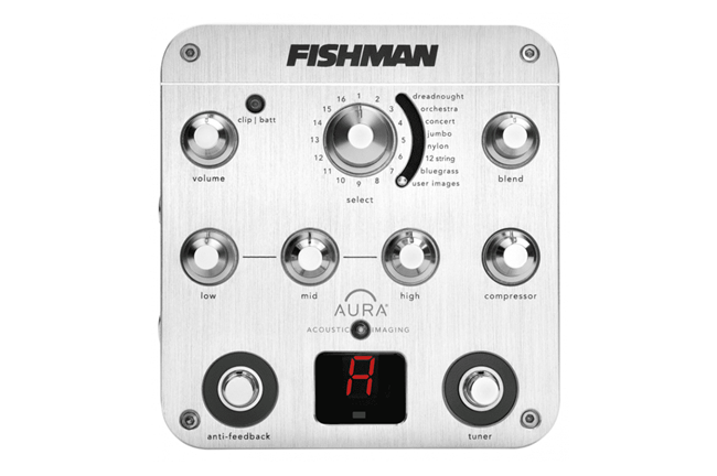 Fishman Preamp