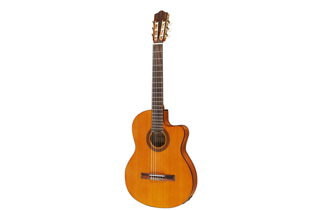 Cordoba C5 CET Thinline Classical Guitar