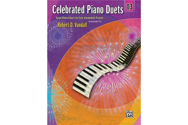 Celebrated Piano Duets