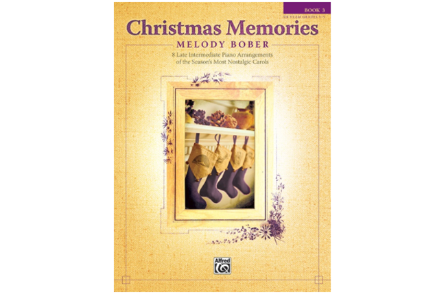 Christmas Memories Book 3