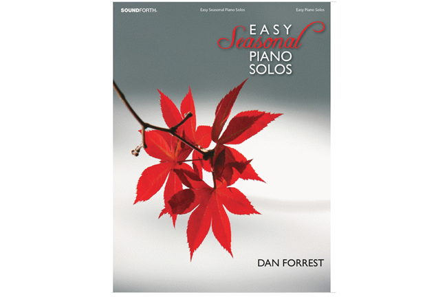 Easy Seasonal Piano Solos