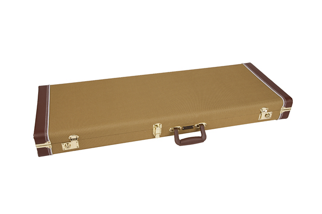 Fender tweed gutiar case