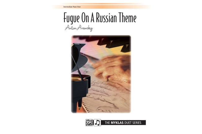 Fugue on a Russian Theme