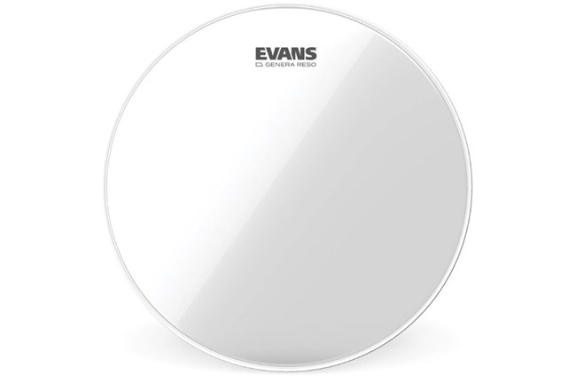 "Evans 13"" Genera Resonant Drum Head"