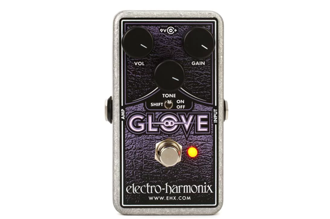 OD Glove MOSFET Overdrive/distortion