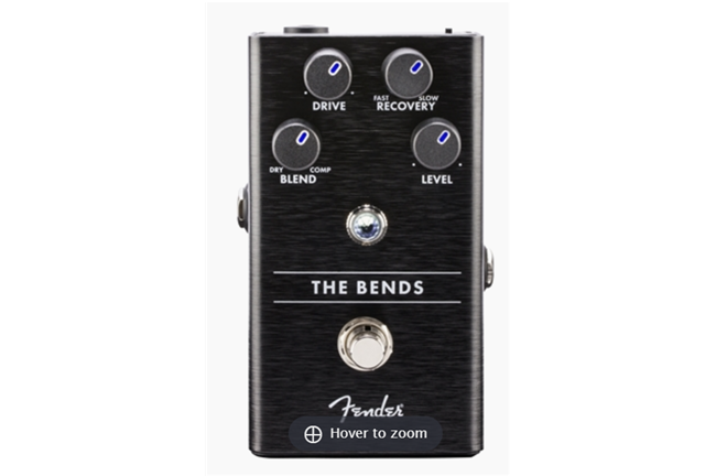 Bends Compressor