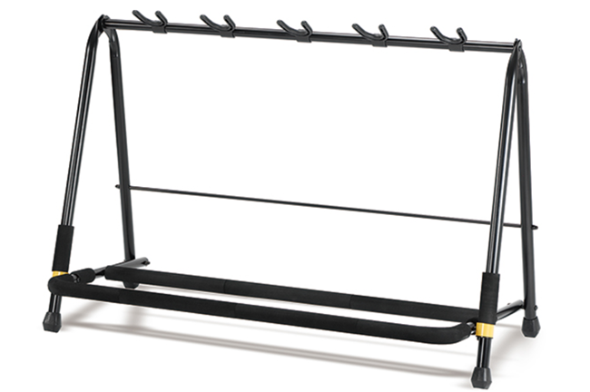 5-PC GUITAR DISPLAY RACK