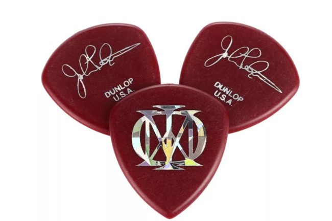 Dunlop John Petrucci Flow 2.0mm Picks - 3-pack