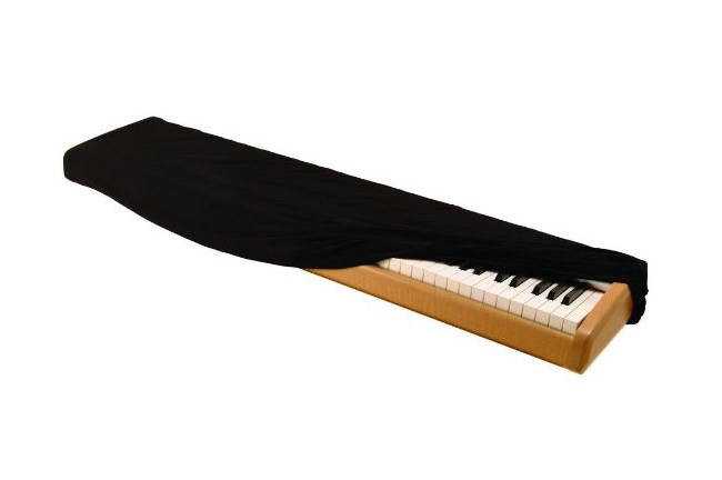 On-Stage 61-Key Keyboard Dust Cover