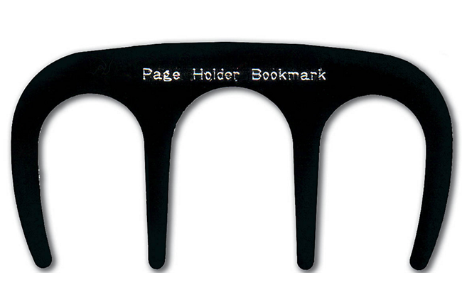 Music Pageholder/Bookmark