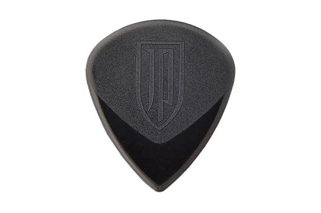 petrucci pick Jazz iii