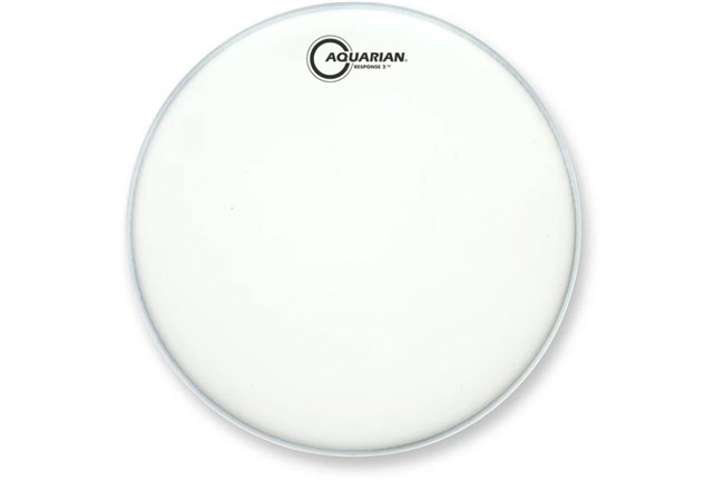 "Aquarian 16"" Response 2 Coated Drum Head"