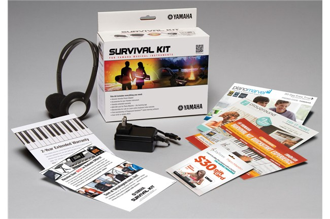 Yamaha SKC2 Survival Kit