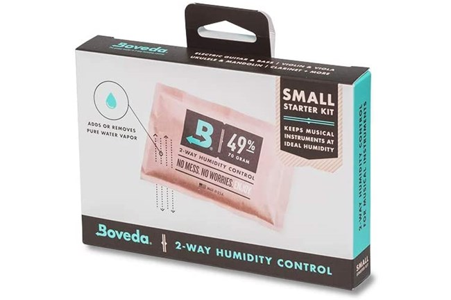 Boveda 2-Way Humidity Control Starter Kit - Small