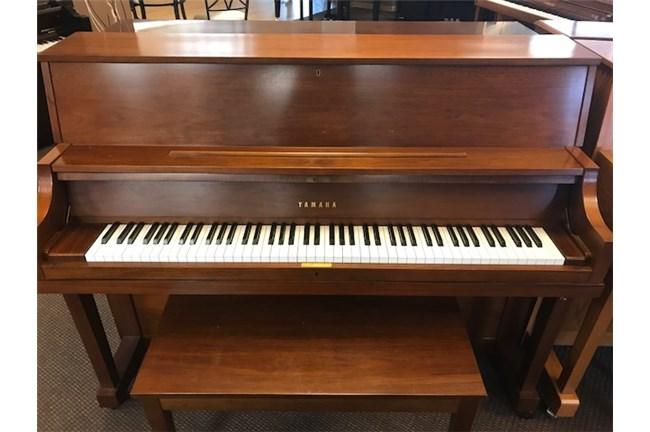 used yamaha p22 piano heid music. Black Bedroom Furniture Sets. Home Design Ideas