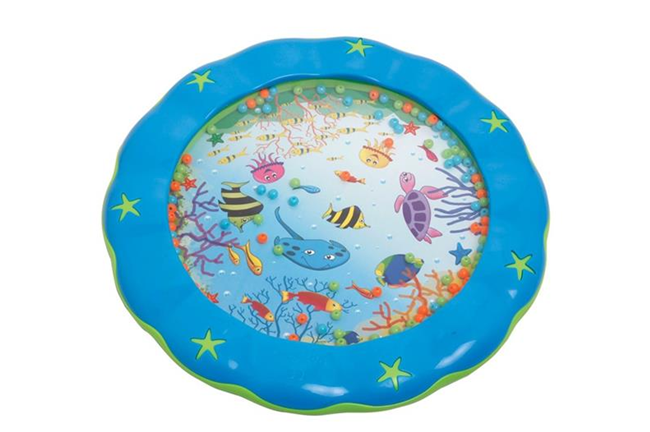 "Hohner Kids Toddler 8.5"" Wave Drum"
