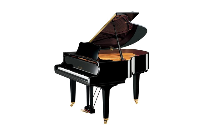 Yamaha gc1m 5 39 3 classic collection grand piano heid music for Yamaha music school locations