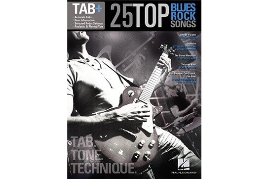 25 Top Blues Rock Songs