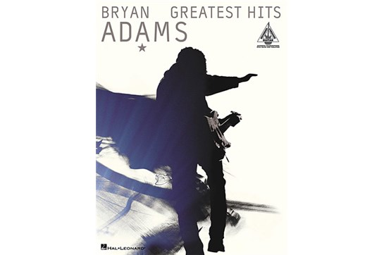 Bryan Adams Greatest Hits