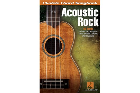 Acoustic Rock (Ukulele Chords)