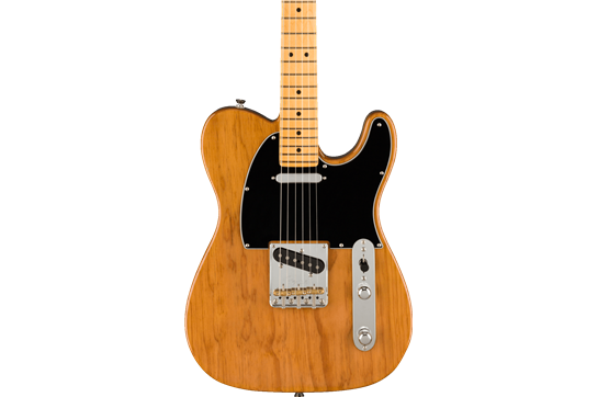 Fender American Professional II Telecaster - Roasted Pine
