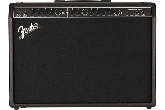 Fender Champion 100XL Amp