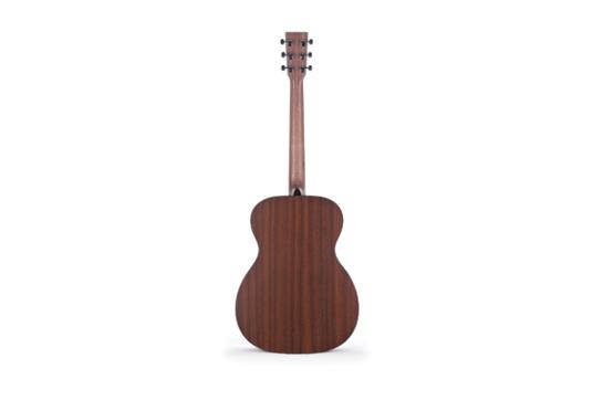 martin x series 000x1ae acoustic electric guitar heid music. Black Bedroom Furniture Sets. Home Design Ideas