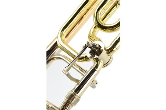 Used King 2104F Trombone (4B) w/cas | Heid Music