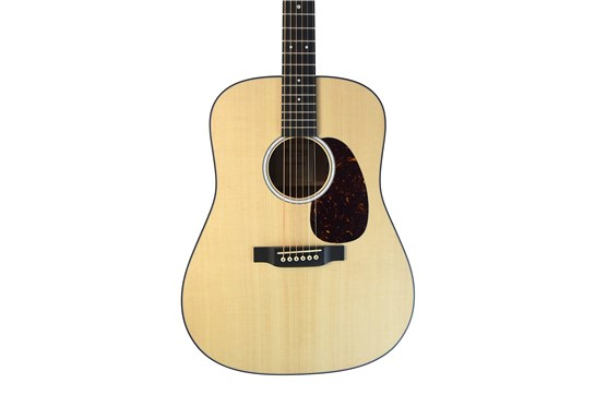 Martin D-10E Road Series Acoustic Electric Guitar