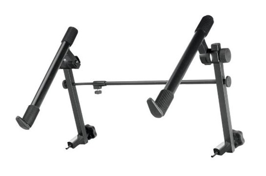 On-Stage 2nd Tier Keyboard Stand
