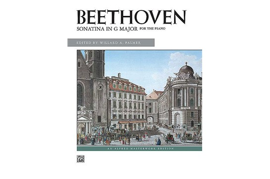 Beethoven Sonatina in G Major