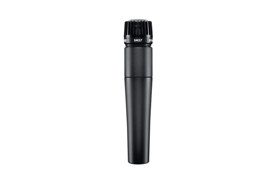 Shure SM57LC Instrument Microphone