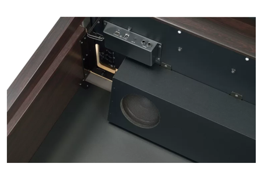 Yamaha Clavinova Clp675r Digital Piano