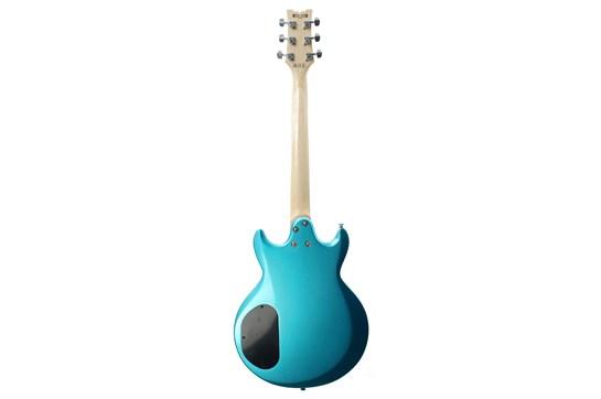 Ibanez Ax120mlb Electric Guitar Metallic Light Blue Heid Music