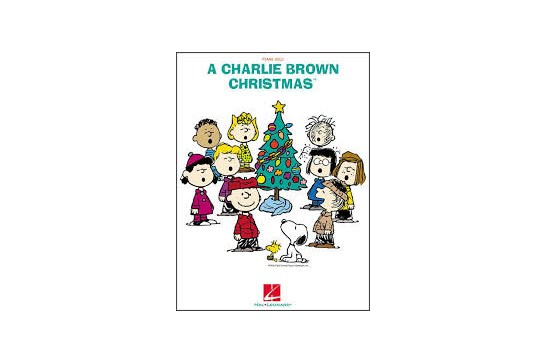 a charlie brown christmas heidmusic - What Year Did Charlie Brown Christmas Come Out