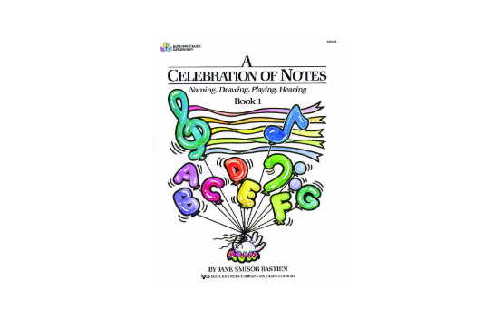A Celebration of Notes