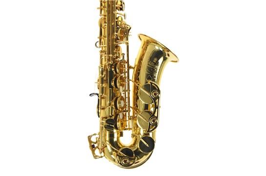 Yamaha Allegro 575AL Alto Saxophone - Used | Heid Music