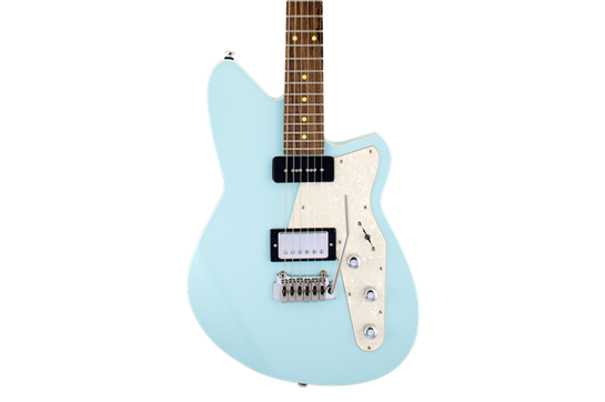 Reverend Double Agent Wilkinson Trem - Chronic Blue