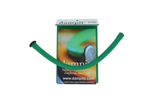 Dampit Bass Humidifier heidmusic