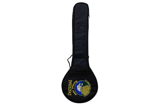 Deering Banjo Bag (Full Logo)