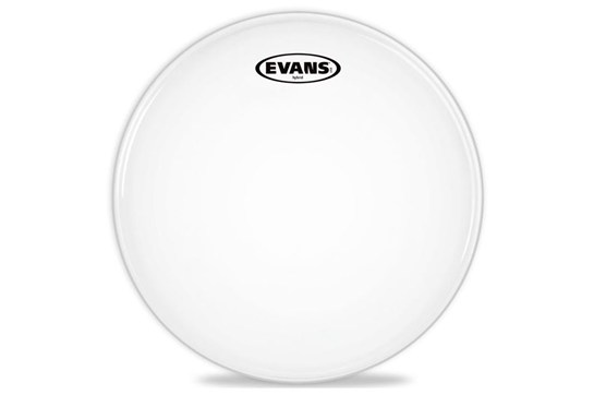 Evans Hybrid Marching Snare Drumhead